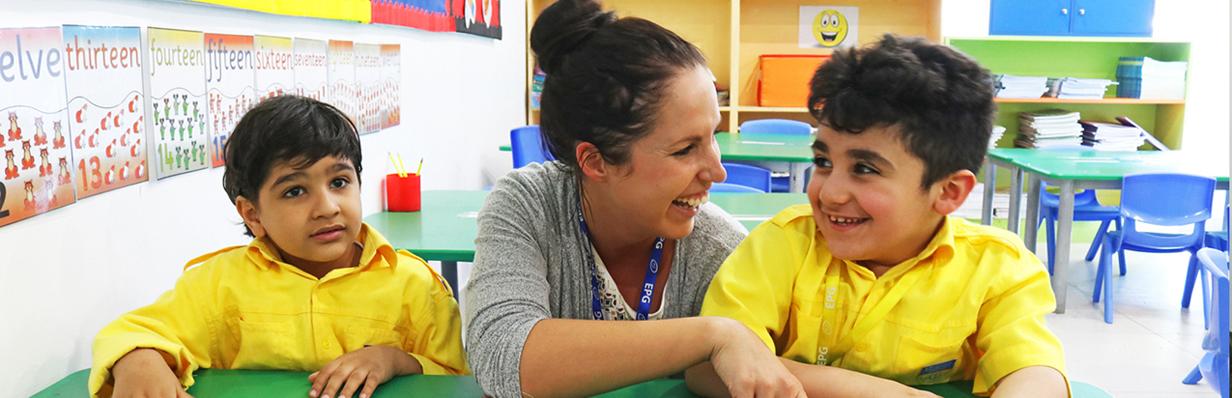 Recruiting Teachers for 2019-2020