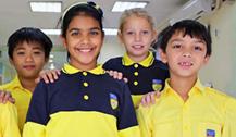 The English Playgroup School Primary School