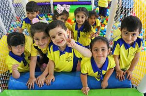 The English Playgroup School Early Years