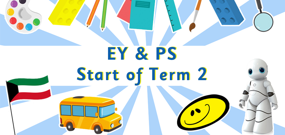 The English Playgroup School EY & PS Start of Term 2