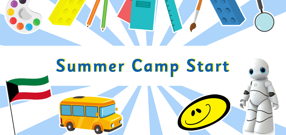 The English Playgroup School Summer Camp Start